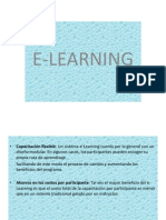 m -Learning / e- learning