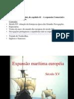 Expansao maritima europeia