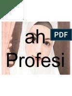 Muslimah Profesional
