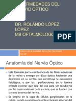 Enfermedades Del Nervio Optico