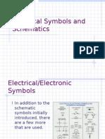 Electrical Symbols and Schematics