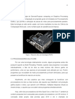 PROJETO - Arquiteturas Paralelas - Antonio