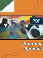 CADERNOS DE SOCIOEDUCAÇÃO. Adolescente Aprendiz