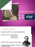 NEOPOSITIVISMO (2)