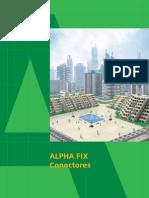 Catalogo Conectores ALPHA FIX_ind 3