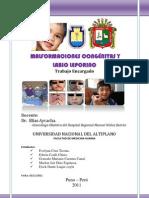 Malformaciones Congenias & Labio Leporino