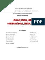 Trabajo de Lenguaje-lengua y Habla[1]