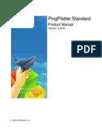 Ping Plotter Standard Manual
