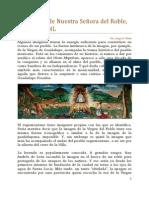 La Basílica del Roble por Jorge H. Elías