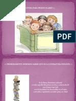 Cuentos para niños en edad  Preescolar