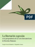 ALCANCES DE LA LIBERTAD DE EXPRESIÓN