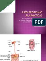 LIPOPROTEINAS BQ