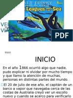 Veinte Mil Lenguas de Viaje Submarino (2)