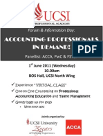 Accounting Info