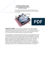 Hard Disk Drive Guide