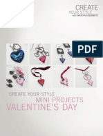 Mini Projects Valentine LowRes