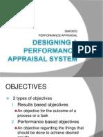 Designing PA 1