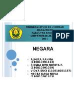 NEGARA