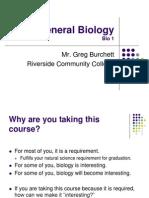 Basic Biology Bio