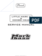 Lmkii Service Man