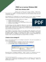 IPSec Windows
