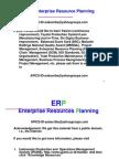 ERP_Enterprise Resource Planning