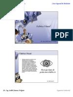 Fabrica Visual OEE Flujo Continuo