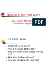Fixed Income > YCM 2001 - Yield Curve Theories