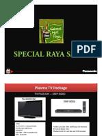 Raya Special Sales