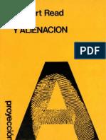 Herbert Read - Arte y Alienacion