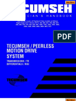 Craftsman Transmission Manual Peerless