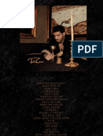 Digital Booklet - Take Care