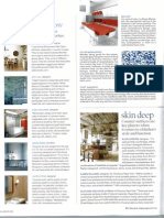 Elle Decor Punchlist Vetrazzo Feature