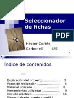 Seleccionador de Fichas_Héctor Cortés