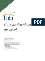 ES Lulu eBook Distribution Guide