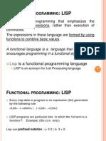 2 Lisp