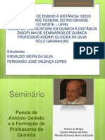Antonio Gedeao