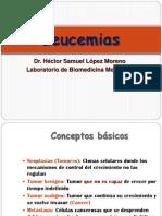 Leucemias 2011