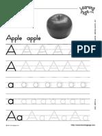 Printing Worksheets