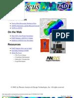 Focus_0027_050604 Plotting Ansys Files