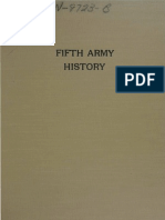 2-Fifth Army History-Part II