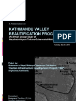 Kathmandu Valley Beautification Program