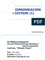 Tk Sistemi 1