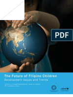 The Future of Filipino Children-2011