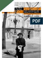 Photo Saint-Germain-des-Prés - dossier de presse