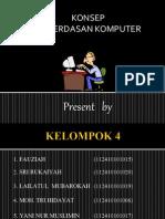 Presentasi IMK