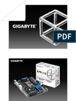 Gigabyte GA-X79-UD5 Motherboard