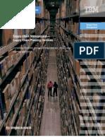 IBM Supply Chain Planning Services