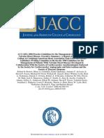 consenso valvopatias 2006