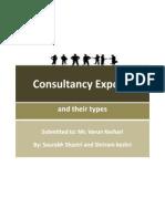 Consultancy Exports